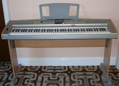 second hand yamaha dgx 505 electric portable grand piano rh warks co uk yamaha dgx 505 manual Yamaha DGX-505 Handbook